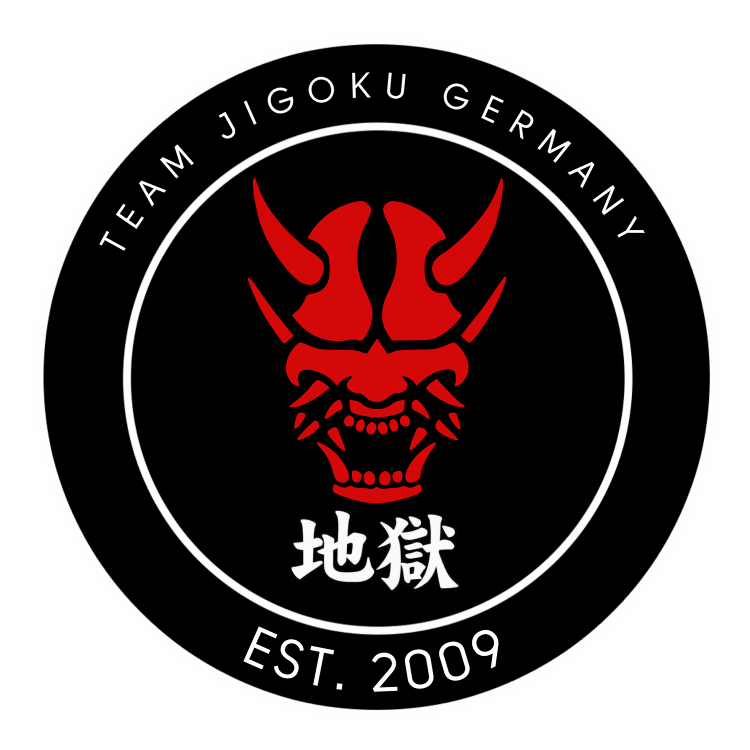Team Jigoku Germany